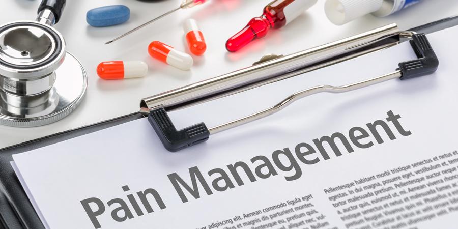 Next Generation Pain Management