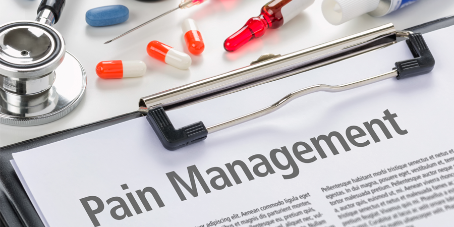 Next Generation Pain Management