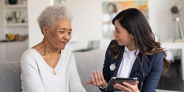 Alzheimer's Screening Test